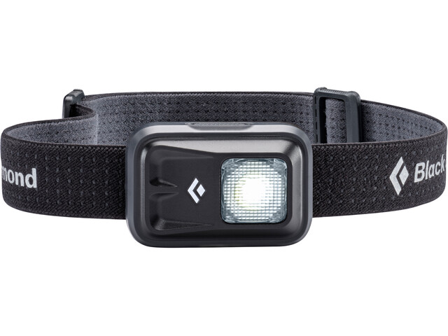 Black Diamond Astro Otsalamppu, black